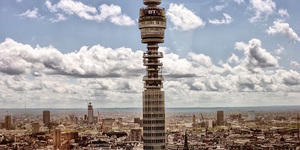 Ticket Alert: A Rare Chance To Go Up The BT Tower