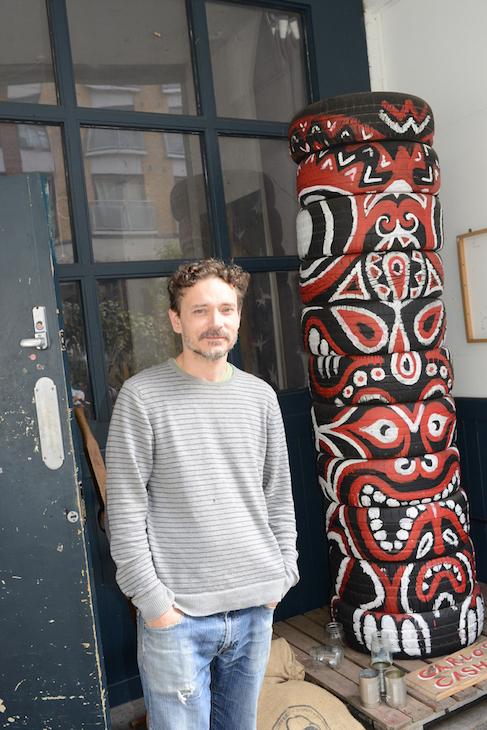 The True Cost Of Creating Croydon's Creative Hub