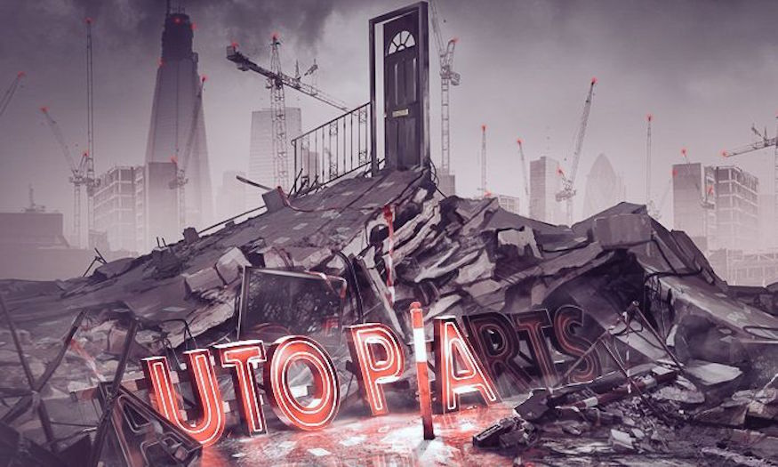 Dystopia vs utopia essays