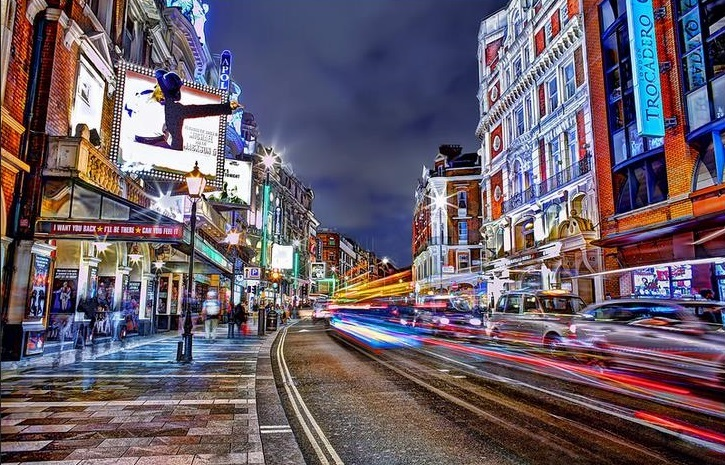 Why london 39 s night time economy is priceless londonist for Late night swimming pools london