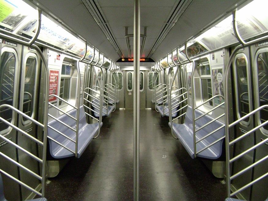 London Underground Vs New York City Subway Londonist