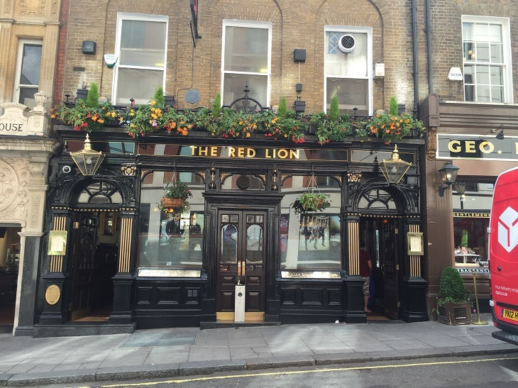 Where To Find The Best Pubs In London: Londonist's Pub Guide