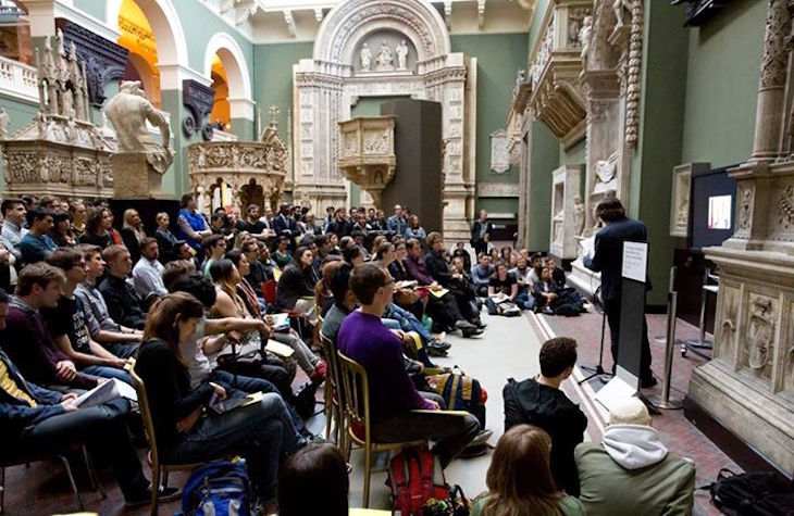 London Venues That Offer Talks And Lectures