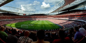 How London's Sporting Venues Got Their Names