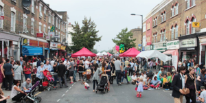 Things To Do In London This Weekend: 5-6 September 2015