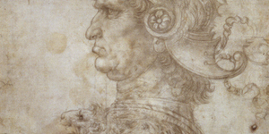 A Masterclass In Drawing: Silver And Gold At The British Museum