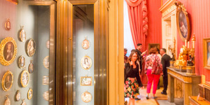 Party Like It's 1699 At The Wallace Collection This October