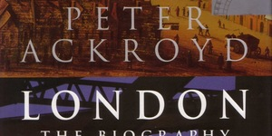 What Are The Best Books About London?