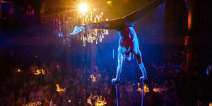 Deal Of The Day: Showtime Cabaret At A Century-Old Venue