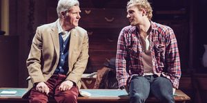 Deal Of The Day: Dear Lupin At Apollo Theatre