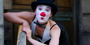 Reasons To Be Cheerful About London's Cabaret Scene