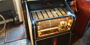 Where Is London's Best Pub Jukebox?