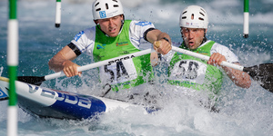 Don't Miss The Canoe Slalom World Championships In London