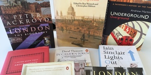 What's The Best Book About London?