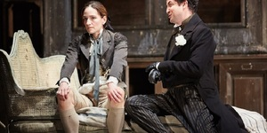 Mozart's Barber Is Back In A Rousing Romp