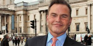 Peter Whittle Chosen As UKIP Mayoral Candidate
