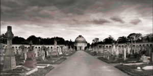 Explore Haunted London During The Month Of The Dead