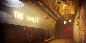Deal Of The Day: One Minute Theatre At The Vaults