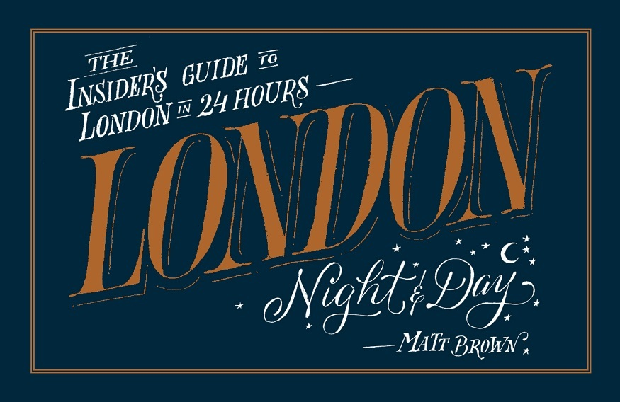 Uncover London Hour-By-Hour | Londonist