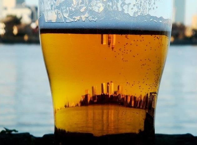 London Beer Festival Roundup: October 2015