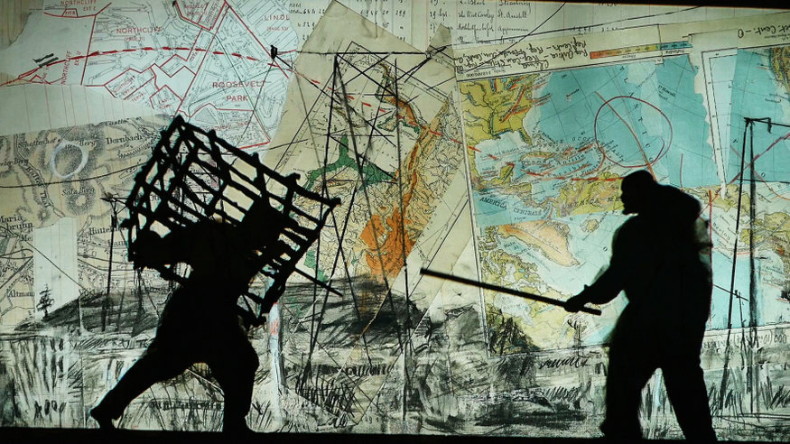 kentridge_-_notes_towards_a_model_opera_-_cage_and_stick_on_map.jpg