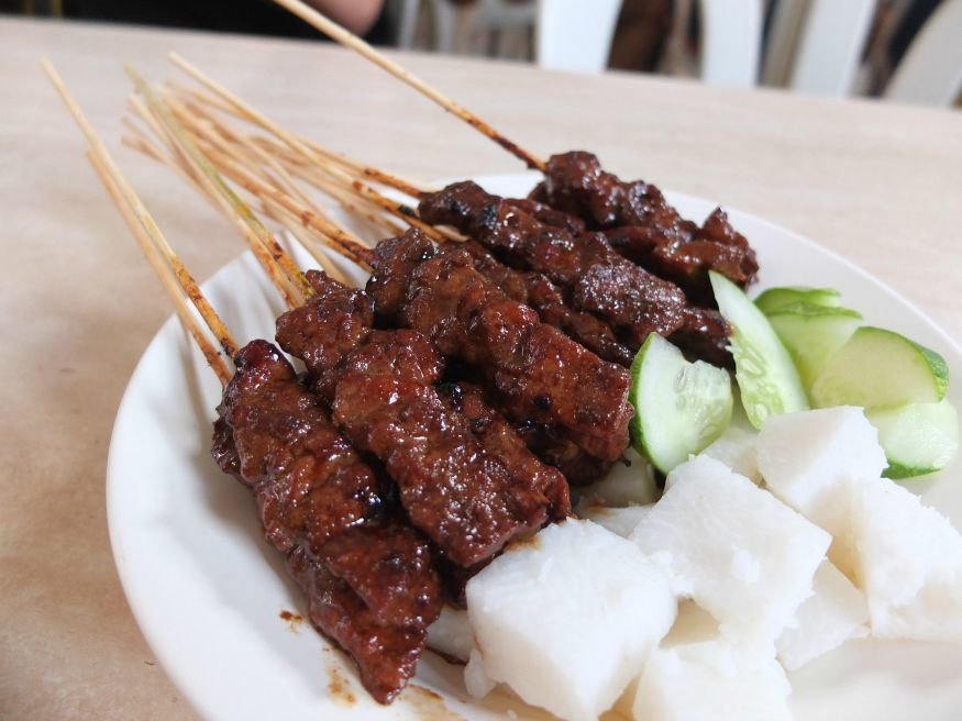 The Best Malaysian And Singaporean Food In London