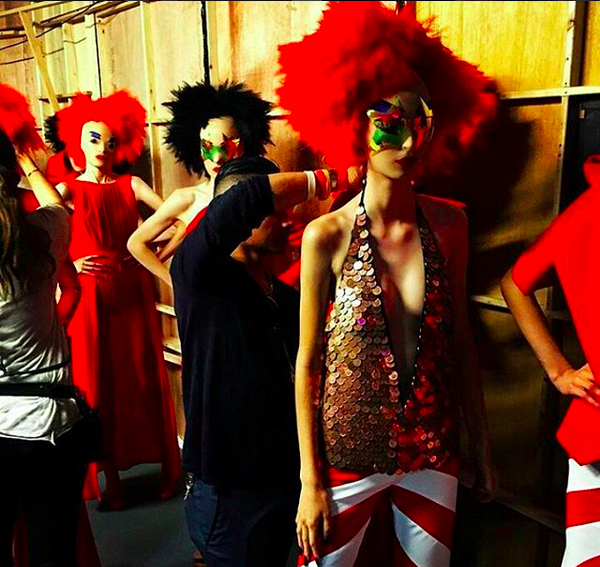 11 Things We Learnt From London Fashion Week