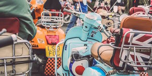 Deal Of The Day: All Things Vintage At Classic Car Boot Sale