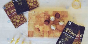 Ticket Offer: A Chock-Full Evening Of Chocolate