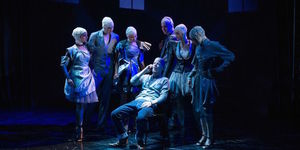Ticket Offer: McQueen In The West End For £10