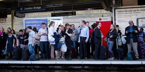 Should TfL Run Our Suburban Rail Services?