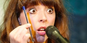 Bridget Christie Books Into Leicester Square Theatre