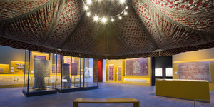 Discover The History Of India Through Its Textiles At The V&A