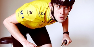 Kieran Hodgson's Tour De France Tour De Force