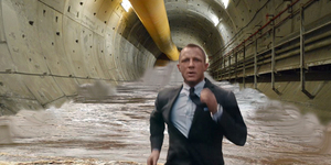 9 Ways To Kill James Bond In London