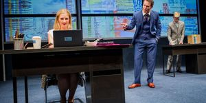 Unconvinced By True Stories From The Trading Floor