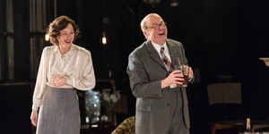 David Hare's The Moderate Soprano Reviewed