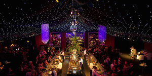 Party In Style This Christmas At These Lavish Parties
