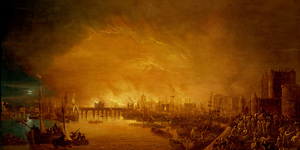New Exhibition Explores London In The Time Of Samuel Pepys