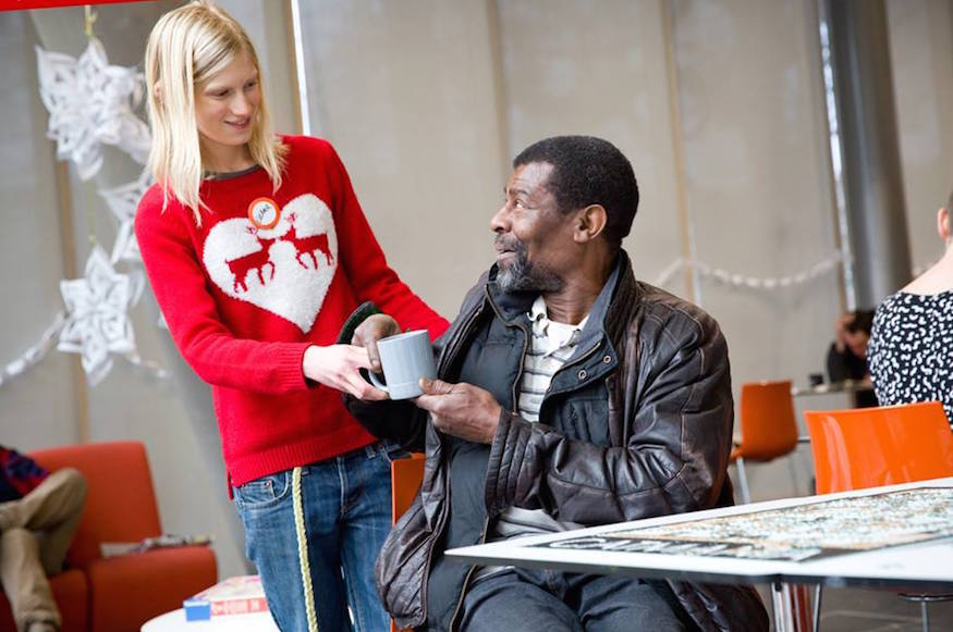 Christmas 2015: Where To Volunteer In London
