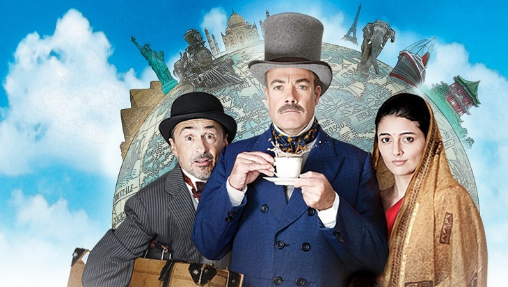 The Pick Of London's Fringe Theatre In November