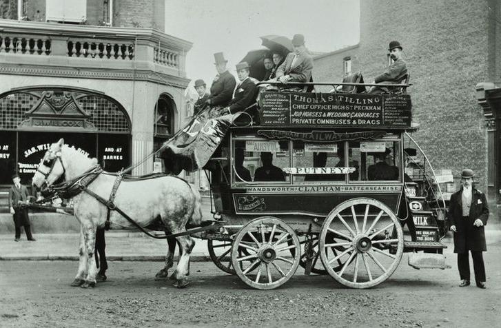 Victorian whitechapel