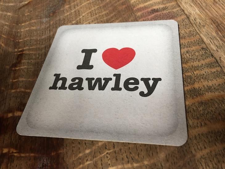 Hawley Arms
