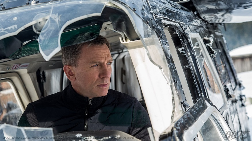 Spectre Reviewed: Should You Bother With Bond?