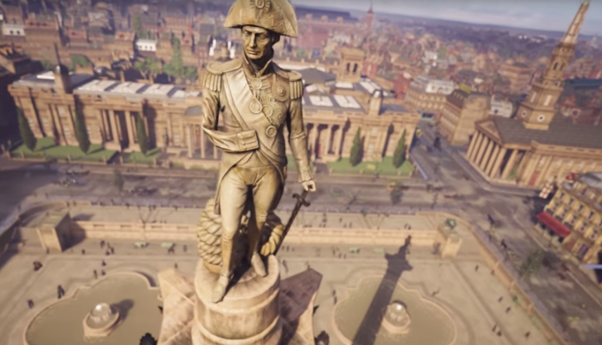 London Looks Gorgeous And Grim In Assassin S Creed Previews Londonist