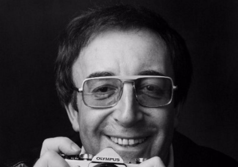 The London Of Peter Sellers