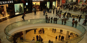 When Are The Quietest Times To Visit London Shopping Centres?