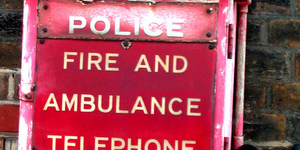 London's Forgotten Disasters: The Tragedy That Sparked The 999 Service