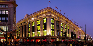 Store Wars: What's The Best Department Store In London?