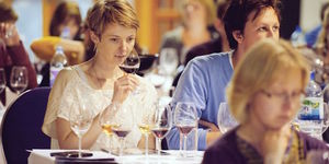 Deal Of The Day: 40% Off Wine Gang Winter Festival At Vinopolis